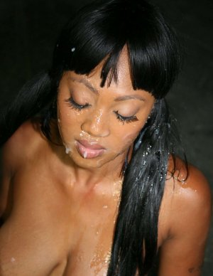 Marie-hortense slave escorts in Scottdale, GA